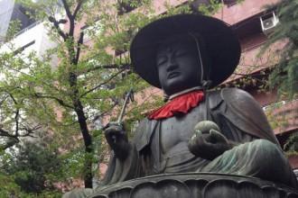 江戸六地蔵