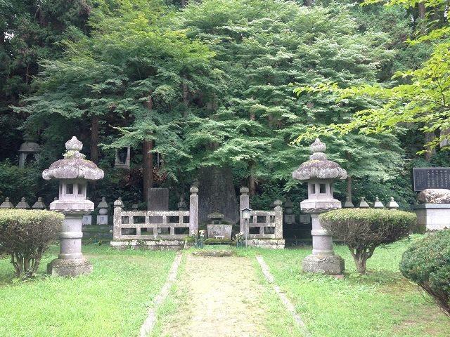 福島県二本松市 大隣寺