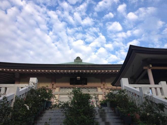 東京都豊島区高田 南蔵院