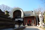 見ごたえたっぷり、五百羅漢寺