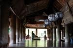 奈良長谷寺での結縁