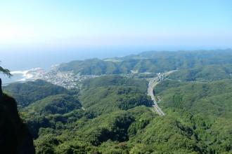 関東最古の勅願所 乾坤山 日本寺