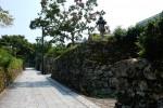 穴太衆積みの石垣