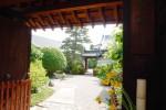 奈良京終 璉珹寺の女人裸形阿弥陀仏