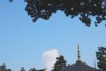日本仏教の母山 比叡山での祈り