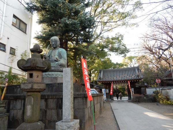 20160110_品川寺