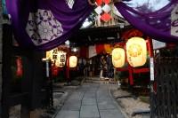 旧東海道品川宿のお不動さま|一心寺