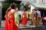 針供養会|浅草寺、正受院など
