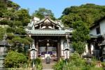牡丹 ― 花ではなく、餅の寺