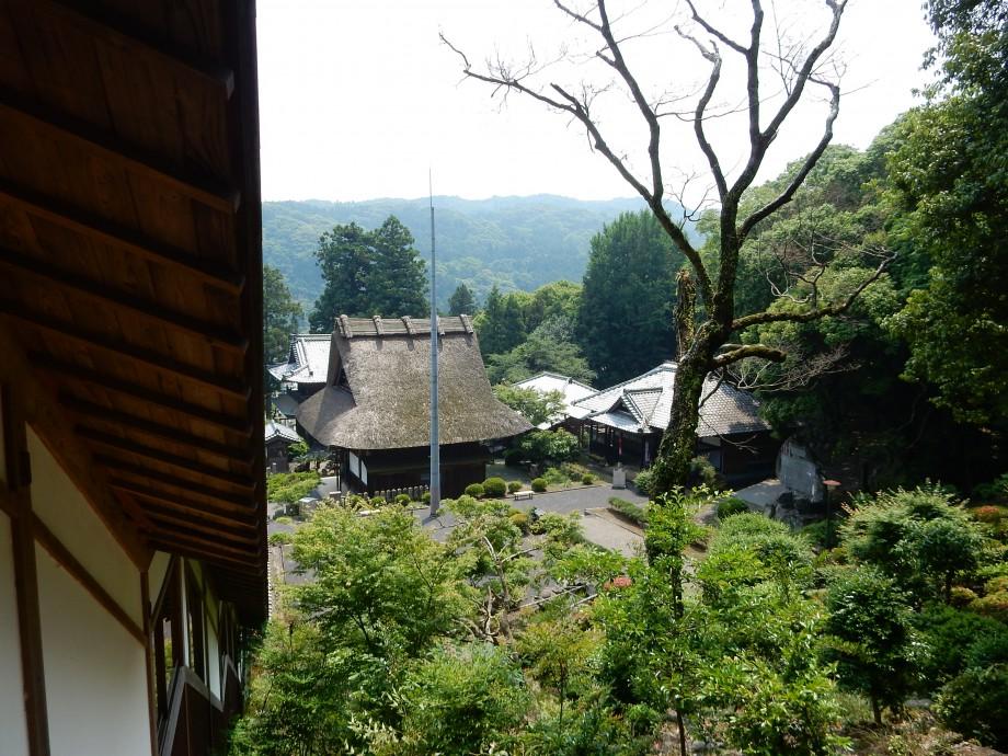 和む禅寺 国東泉福寺