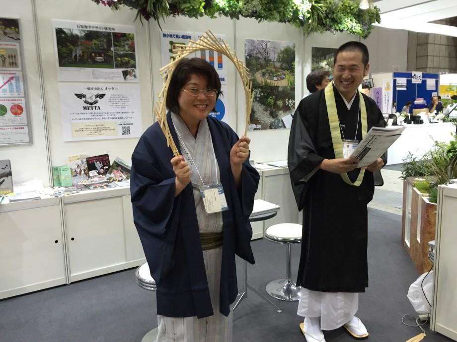噺家と僧侶