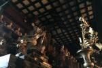 報恩寺の五百羅漢堂