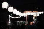 江戸の念仏踊り|佃島の盆踊