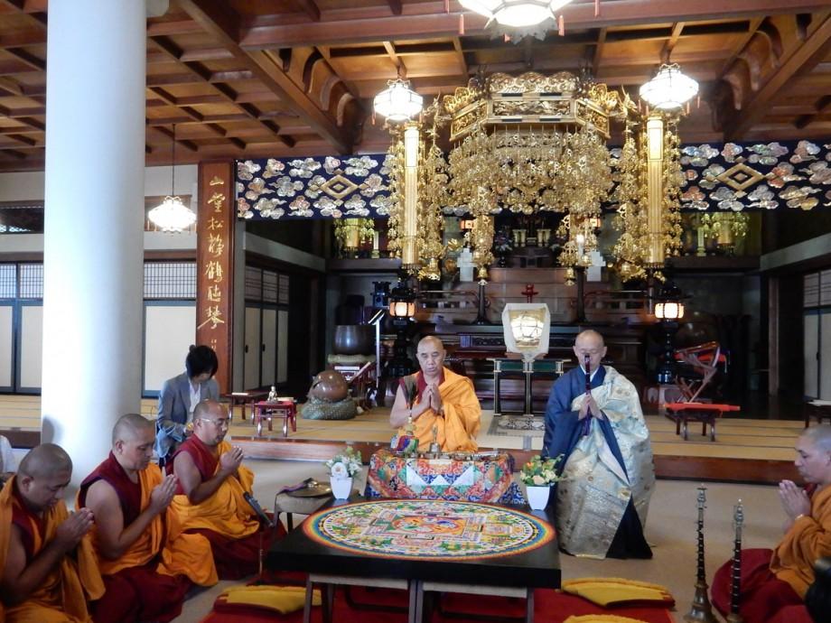 チベット・フェスティバルがやってくる!