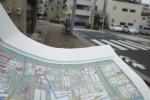 古地図とともに町へ出よう
