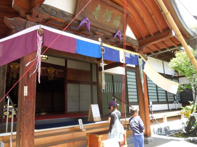 20180520_海禅寺本堂