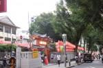 第47回 神楽坂まつり 第一部 ほおずき市