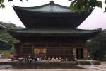 雨の古寺巡礼|鎌倉建長寺