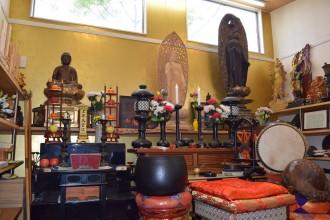 ラジ和尚がいる供養の駆け込み寺|大法寺