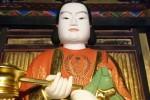 聖徳太子開山の古刹|日光寺