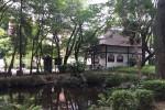 3年前の今日のお寺|新築前の芝宝珠院