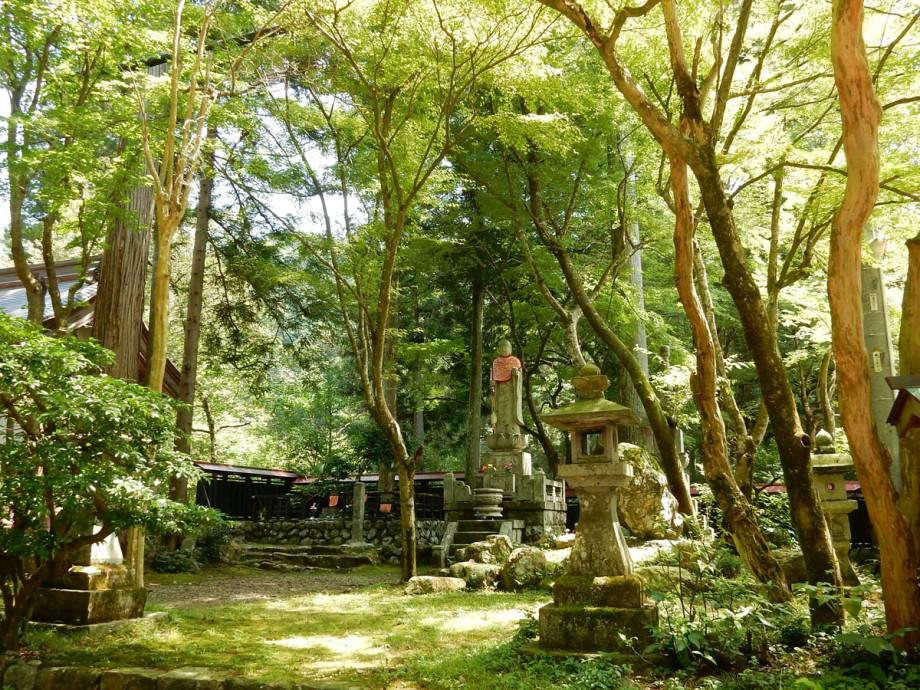 5年前の今日のお寺|いきなりの結願と鮎三昧