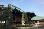 樹齢推定四百年の大銀杏|重林寺