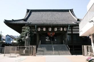 大森成田山圓能寺